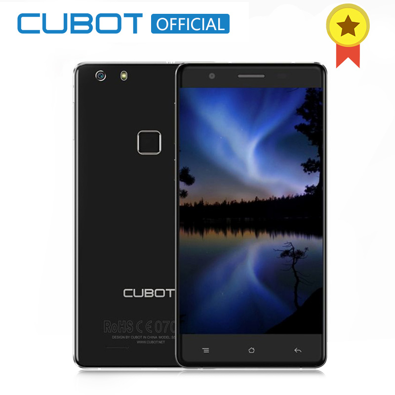 CUBOT S550 Pro 3GB RAM 16GB ROM Smartphone Android 5 1 MTK6735 Quad Core Cell Phone