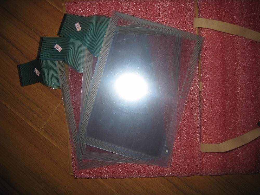 new and original touch screen for NT600S-ST121B-EV3