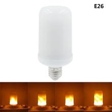 Buy  e Lights 5W Decoration flame bulb Dropship  online