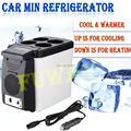Free Shipping!!!Portable Mini USB PC Car Laptop Fridge Cooler Mini USB PC Refrigerator Warmer Cooler Beverage Drink Cans Freezer