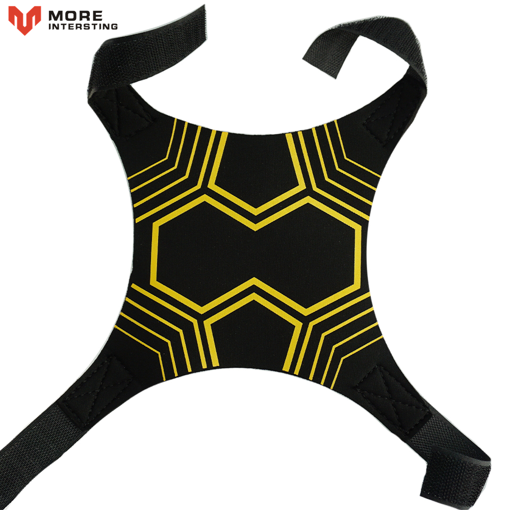 New Sports Adjustable Football Trainer Soccer Ball Practice Belt Football And Training Belt Combination Training  Futbol Belt
