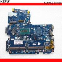 Kefu 782635 001 782635 601 782635 501 LA B181P para hp 440 g2 450 g2 computador portátil placa mãe com 2957u  todas as funções boas|Placas-mães| |  -