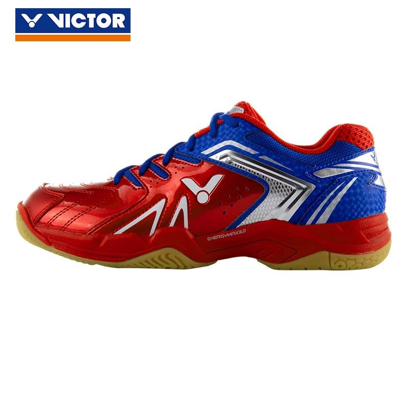 New Victor Badminton Shoes Mend Women Zapatillas Deportivas anti skidding Breathable A610ii tennis shoe sport sneakers