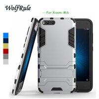 Anti Knock For Case Xiaomi Mi6 Cover 5 15 Silicone Plastic Case For Xiaomi Mi6 Case