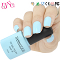 Beauty Gel #14 Dannail Blue Color 10ml Long Lasting Soak Off UV Gel Nail Polish Nail Art UV Manicure Cosmetic Blink Gel
