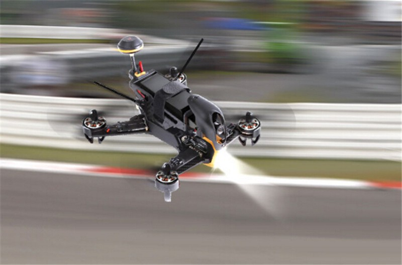 Walkera F210 BNF RC Drone quadcopter with 700TVL Camera Receive