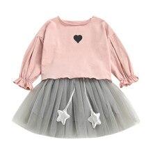 23c528869 Compra girls heart skirt and shirt y disfruta del envío gratuito en ...