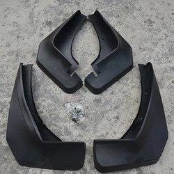 Akcesoria samochodowe błotniki z tworzywa sztucznego osłona rozbryzgowa błotnik dla Changan CS35 2012-2015 Car styling