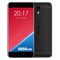 Ulefone Power 2 4G Phablet Octa Core 1 5GHz 4GB RAM 64GB ROM 13MP Main Camera