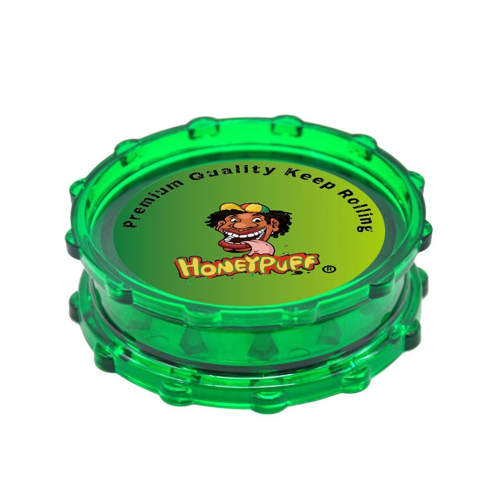 Купить honeypuff премиум в виде восьмиугольника с пластиковая бутылочка