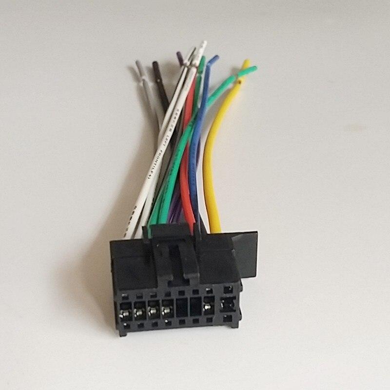 pioneer avh p2300dvd wiring harness pioneer p1400dvd wiring harness elsavadorla