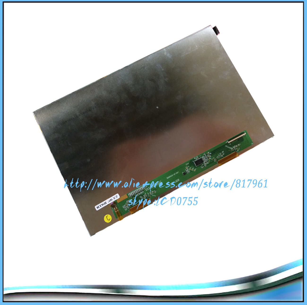 New Ips Lcd Screen 101 Inch 32001431 01 Hf Hl101ia Ee101ia For Thread Nx650 A Simple Wiring Loom Dns M101g Tablet Pc