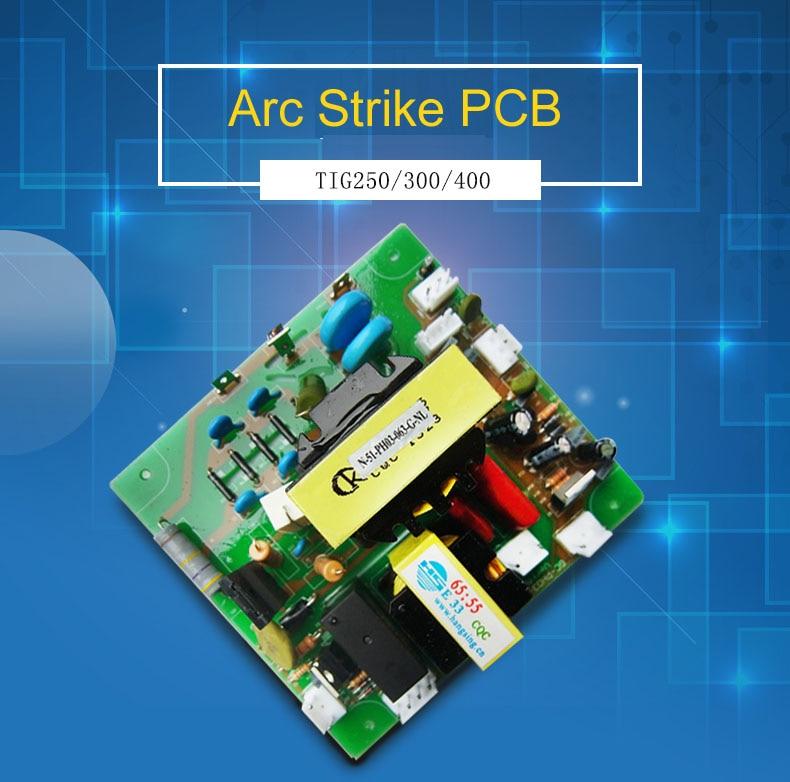 все цены на WS250/300/400 electric welding argon arc welding and arc plate high-frequency circuit board repair parts онлайн