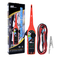 2017 New Auto Car Power Circuit Tester Car Electric Testing Tool Automotive Electrical Multimeter Car Detector