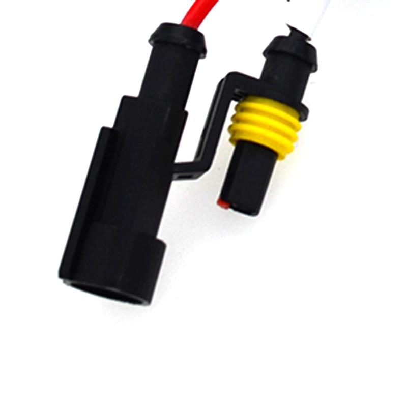 SKYJOYCE 2PCS skril zamenjavo Xenon žarnice za 2,8-palčno 3-palčno - Avtomobilske luči - Fotografija 3