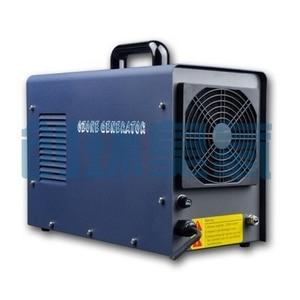 Image 3 - 7G Ozone Machine Air Water Ozone Sterilizer Ozone Output Adjustable 1 7g with Timer 0 30mins Ceramic Tube Ozonator Deodorizer