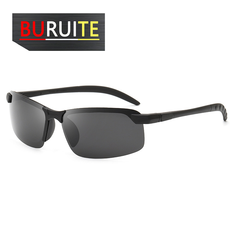 2019 Men's Sports Polarized Sunglasses Outdoor Driving Protection Eyes
