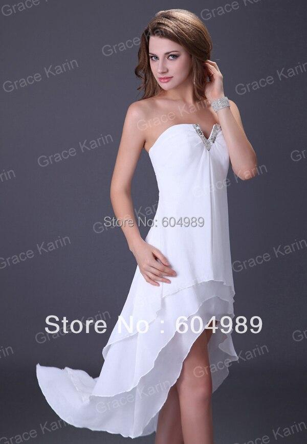 Excelente Vestido De Cóctel Blanco Invierno Ideas - Ideas para el ...