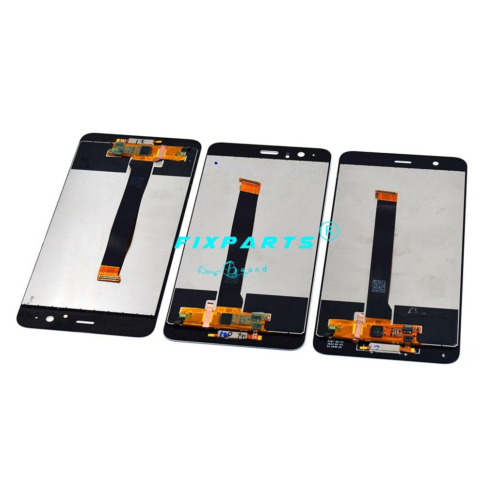 P10 LCD P10 Plus Display