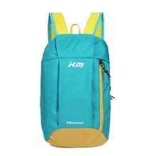 10L 2017 Marca de Diseño A Prueba de agua Tela de Nylon mujeres Hombres mochila mochilas viaje mochilas escolares para adolescentes mochila bolsa D01