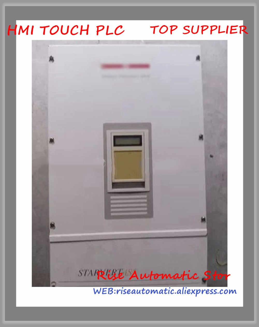 0.75KW 3 phase 200V Inverter VFD frequency AC drive SV008iS5-2N new0.75KW 3 phase 200V Inverter VFD frequency AC drive SV008iS5-2N new