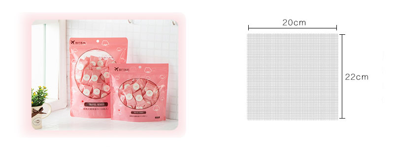 Towel Sizes Chart