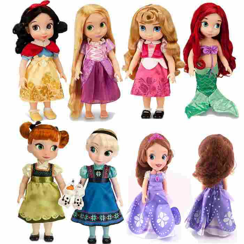 princesse animateurs sharon poup e princesse sofia blanche neige ariel rapunzel merida. Black Bedroom Furniture Sets. Home Design Ideas