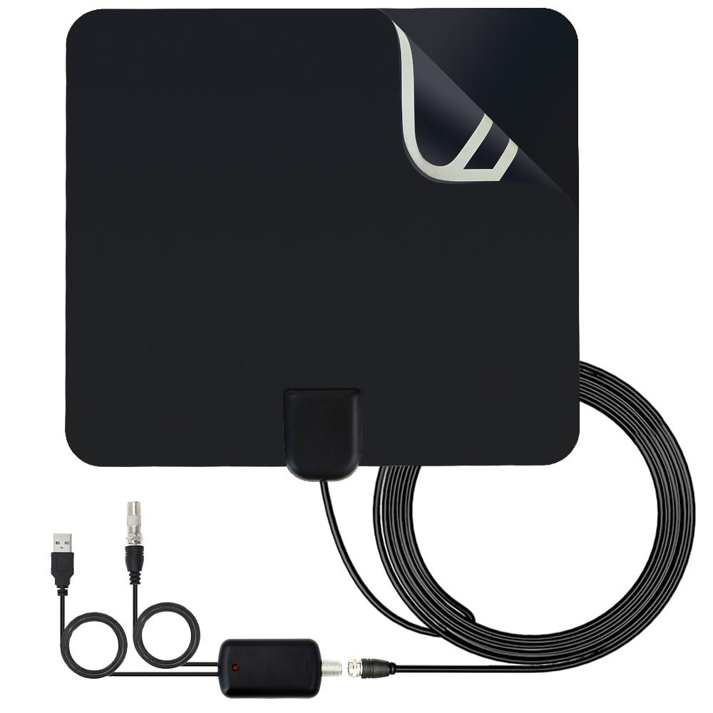 Heißer Verkauf Indoor-tv-antenne High Gain Verstärker HDTV Digital ...