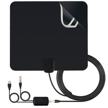 50 Mile Range TV Antenna