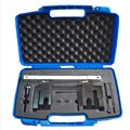 ENGINE CAMSHAFT ALIGNMENT TOOL KIT 8 PCS FOR BMW N20 N26 528I 530I 630I 323I Camshaft Locking Timing Tool