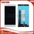 ЖК-Экран для Xiaomi Redmi Note 4 Новая Замена Аксессуары ЖК-Дисплей + Сенсорный Экран для Xiaomi Redmi Note 4 Pro Простые