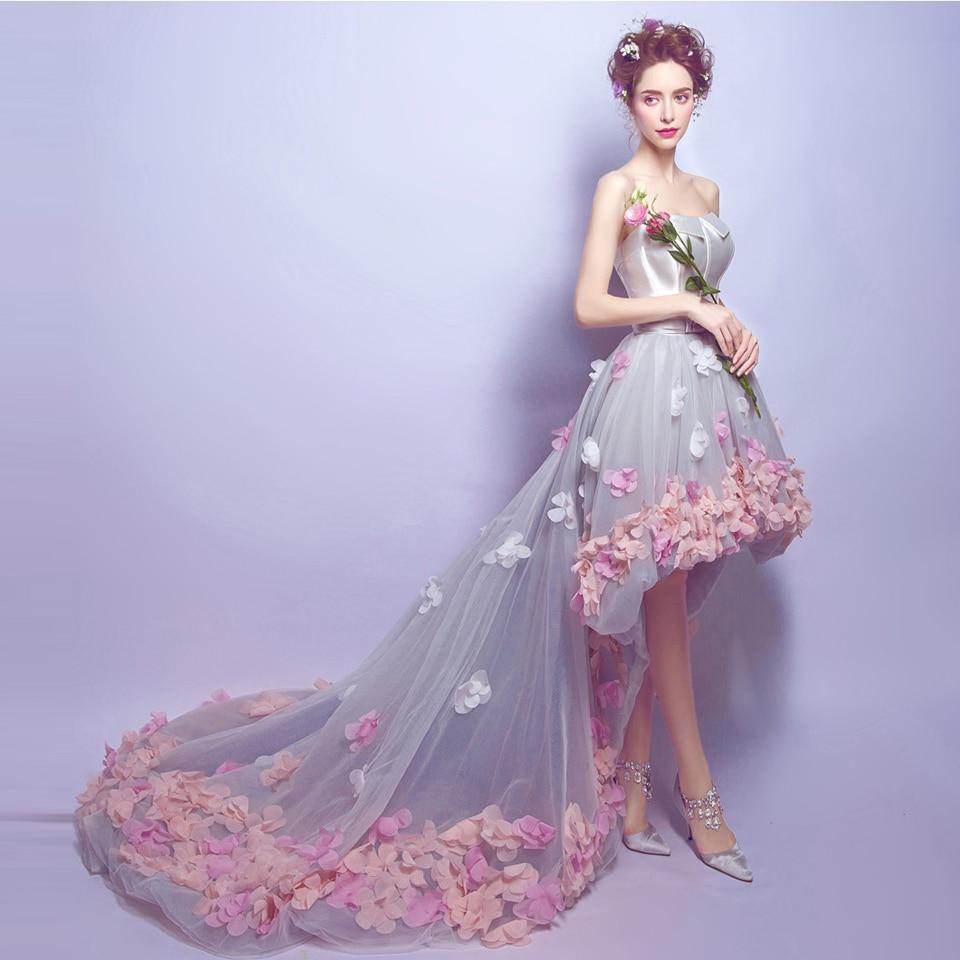 Popular Pregnant Prom Dresses