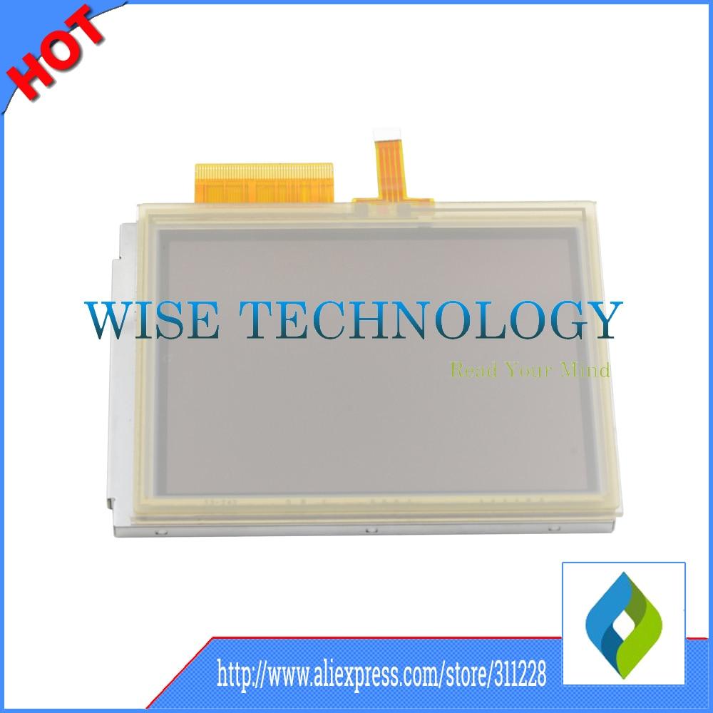 Для Intermec CN3E ЖК-экран панель + сенсорным экраном дигитайзер, сканер штрих-кода ЖК- ...