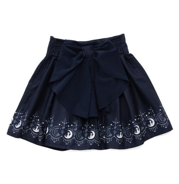 d95de0534 € 14.41 |2016 verano lindo Niñas Faldas anime Sailor Moon 20th aniversario  falda gato Lolita kawaii dulce Faldas mujeres ropa de estilo preppy en ...