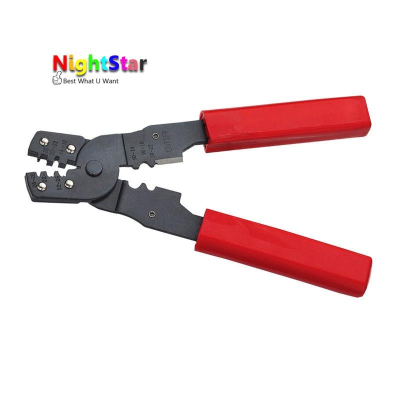 4 in 1 Multifunctional Snap Ring Pliers Multi Tools Internal External Ring Remover Retaining Circlip Pliers Color Random