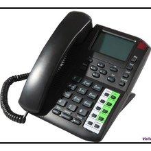 VoIP телефон/IP телефон Поддержка 4 sips