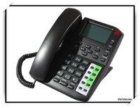 VoIP телефон/IP телефон Поддержка 4 sips-новый