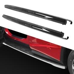 2 sztuk platformy listwa nerf krok po stronie dla LEXUS RX350 RX450h F Sport 2016-2020 platforma do wchodzenia