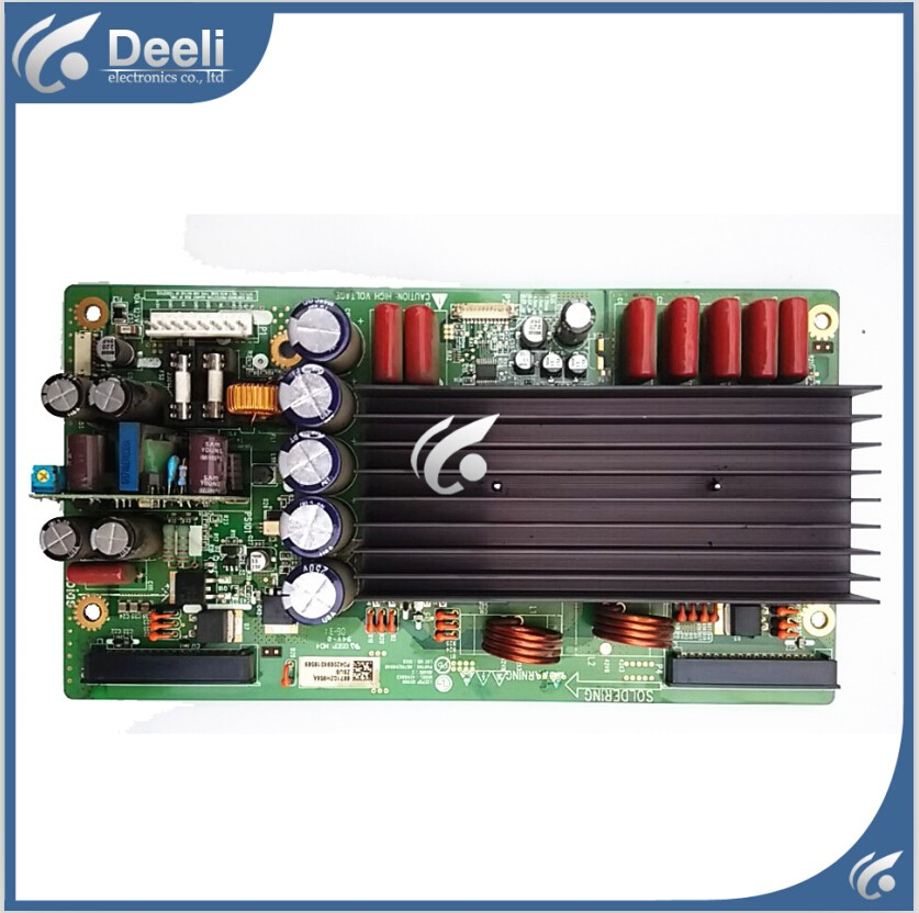 95% new original for ZSUS 6871QZH956A 6871QZH056B 42V8&X3_ZSUS used board on sale цены онлайн