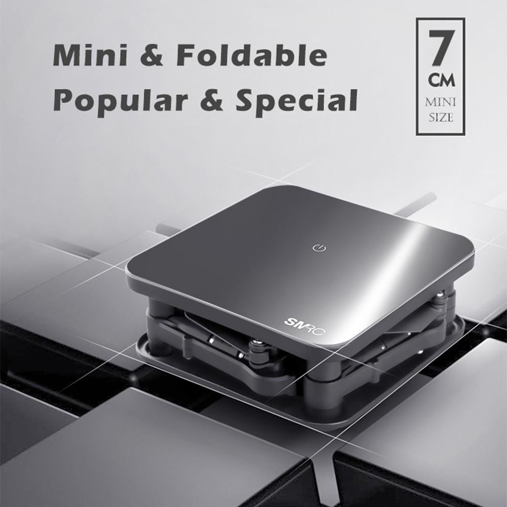 Mini Pocket wifi FPV Quadcopter Foldable Remote Control Drone Camera 2.0 mp 2