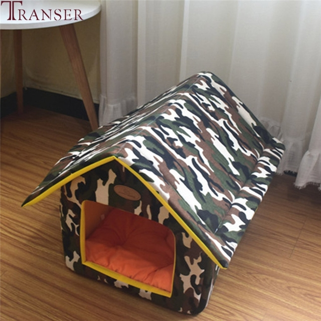 Foldable Dog Kennel  3