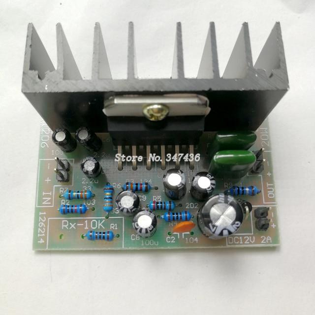 Tda2005 2 X 20 Watt Power Amplifier