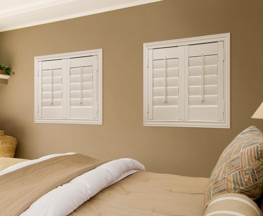 Wooden Shutter Windows And Doors