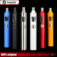 Original Joyetech Ego AIO Pro C Kit With 4ml Tank Capacity All In One Pro C