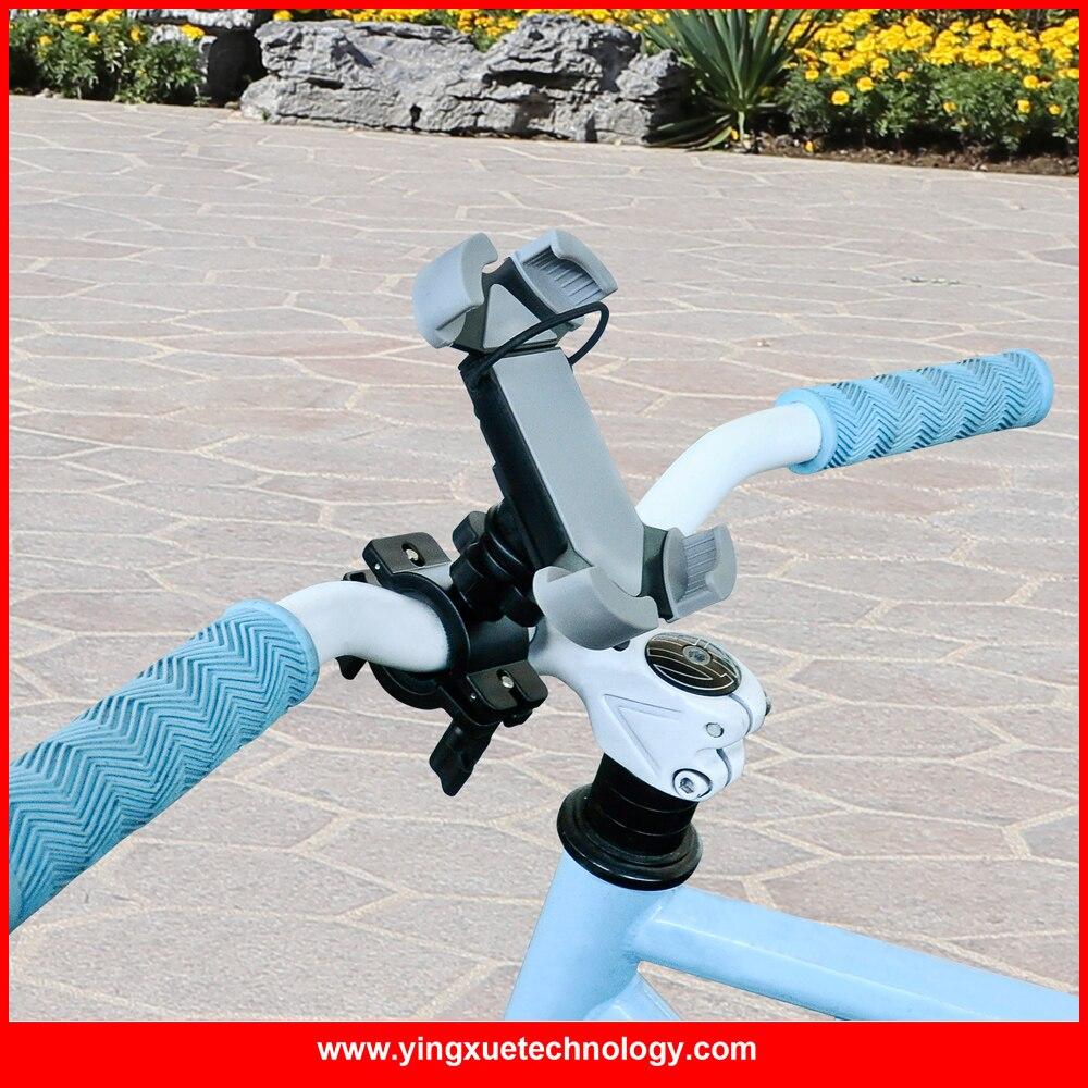 Soporte de bicicleta de Teléfono Celular Titular de Teléfono Universal para Bici