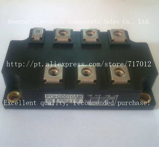 Free Shipping PGH20016AM No New(Old components,Good quality)  products FET Module,Can directly buy or contact the seller
