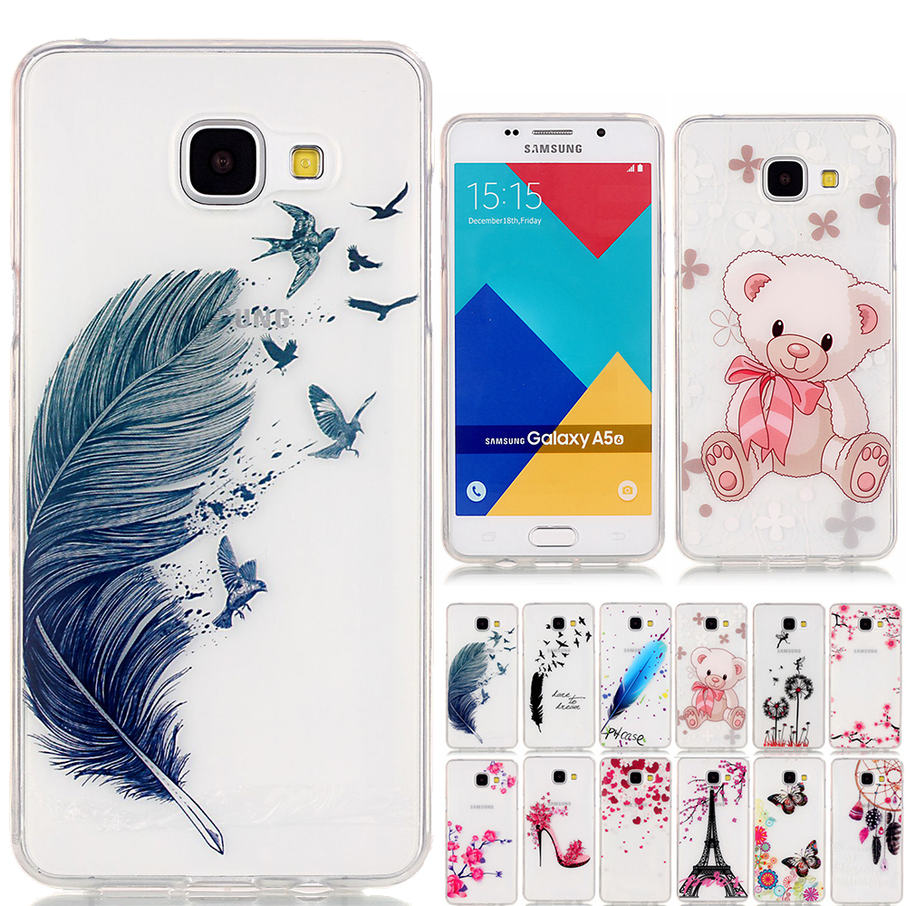 Чехол Samsung Galaxy A7 2017 With Love. Moscow Silicone Whales 5087