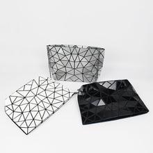 Famous Brand Women Bag High quality Geometric Handbag