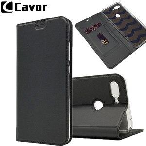 Кожаный флип-чехол для Xiaomi Mi 8 Lite 8 Lite, чехол-бумажник Hoesje Capa Etui Para Для Xaomi Mi8 Lite, Аксессуары для мобильных телефонов