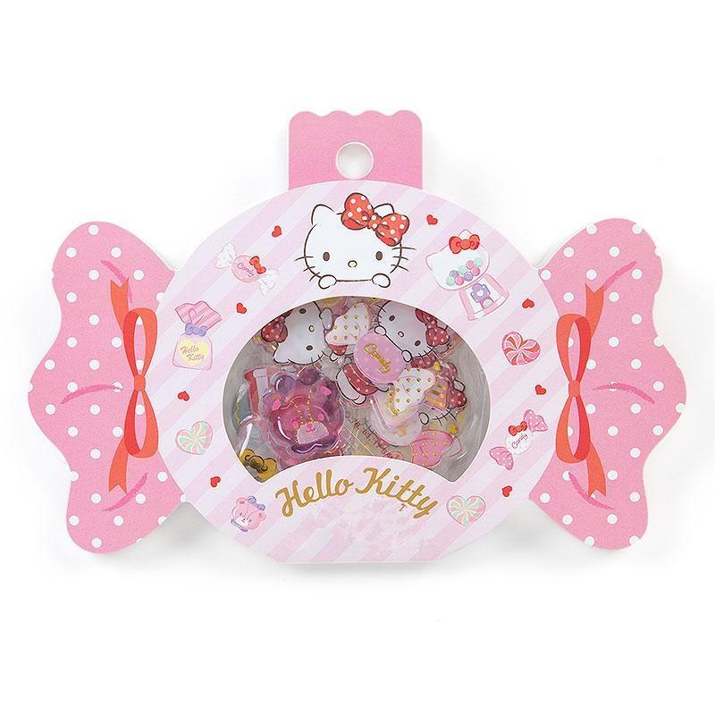 1 Box Hello Kitty Animals Stickers Candy Decorative Washi Stickers PVC Stickers DIY Diary Stickers Sticky Label Stationery цена 2017